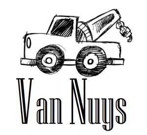Tow Trucks Van Nuys